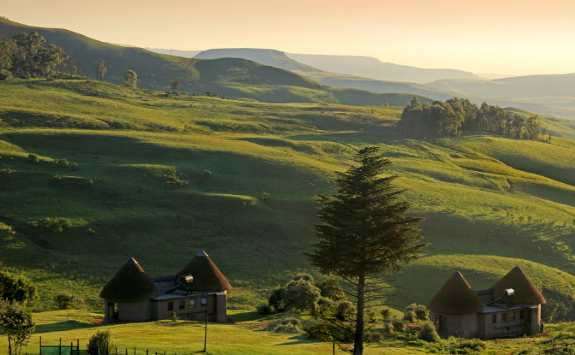 sungubala eco camp northern drakensberg � world heritage