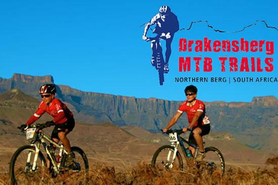 drakensberg mountain bike trails