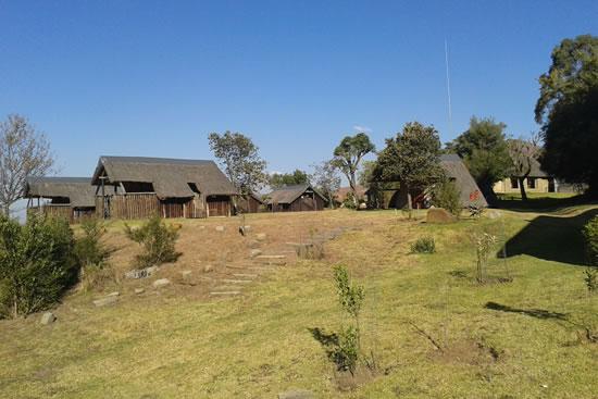 sungubala original mountain camp